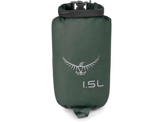Osprey Ultralight DrySack 1,5l, shadow grey